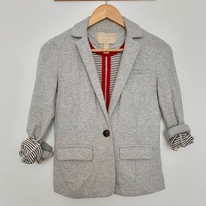 BR | Cotton Blazer